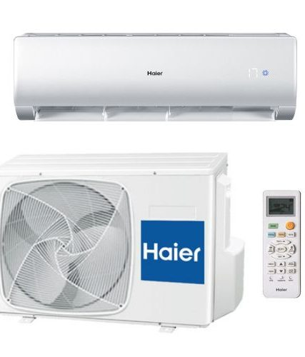 Haier FAMILY INVERTER